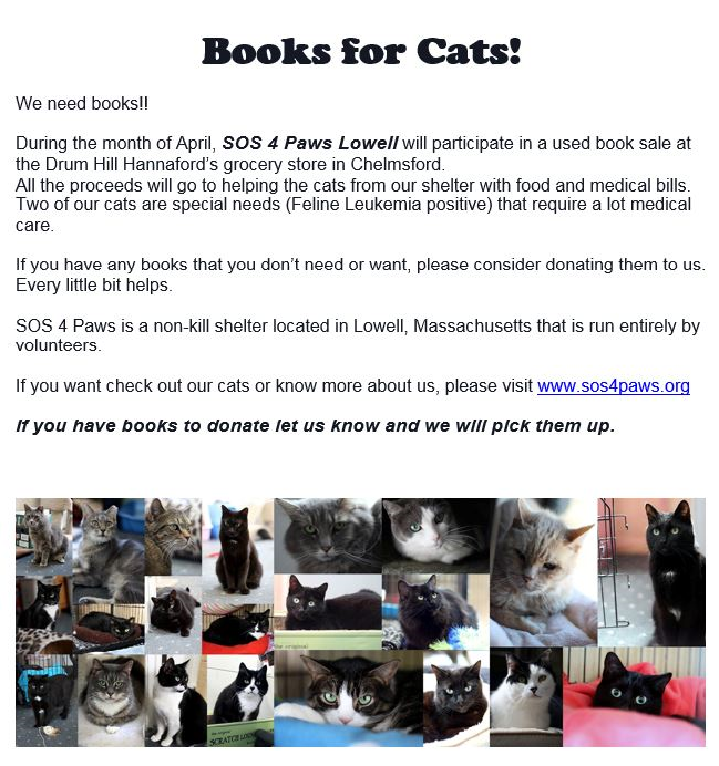 book4cats